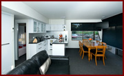 Living Space - Houseboat Hire, Riverland Houseboats, River Murray Houseboasts, Riverland Houseboats Loxton, Kiwi-Oz